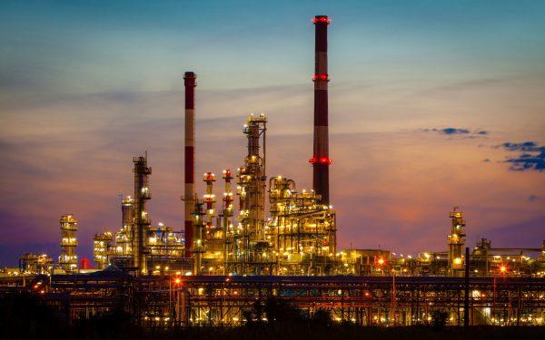 صنعت نفت پاز پالایش پتروشیمی