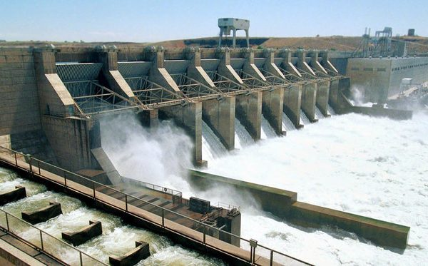 سدسازی و برق